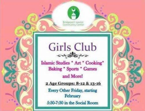 Girls Club…For the Sisters, By the Sisters